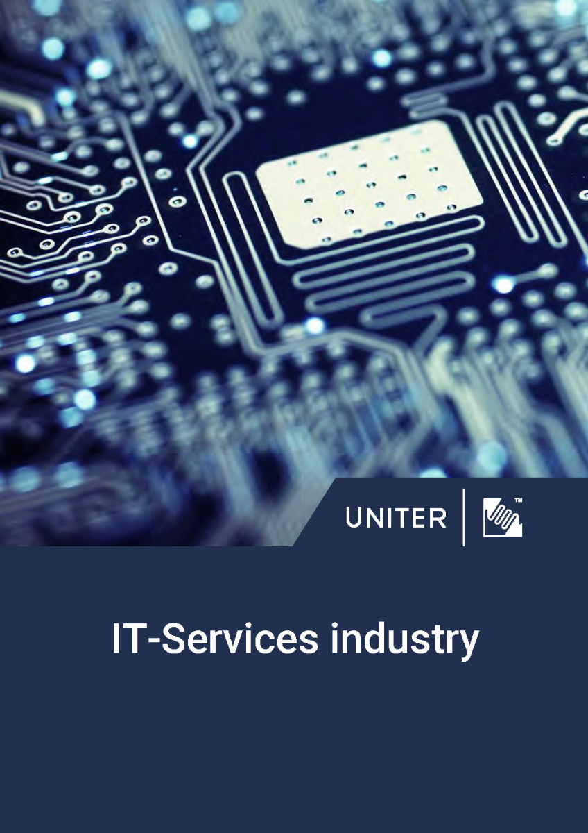 IT-services industry