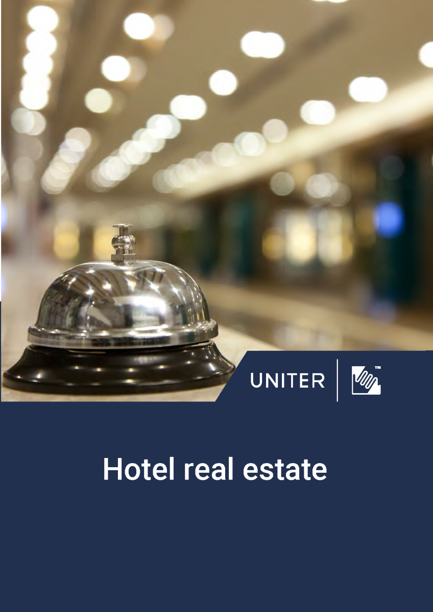 Hotel real estate