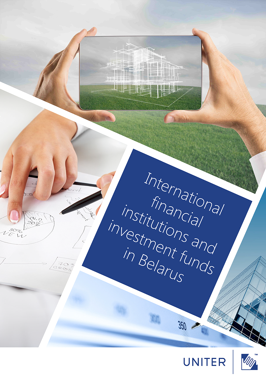 International financial institutions and investment funds