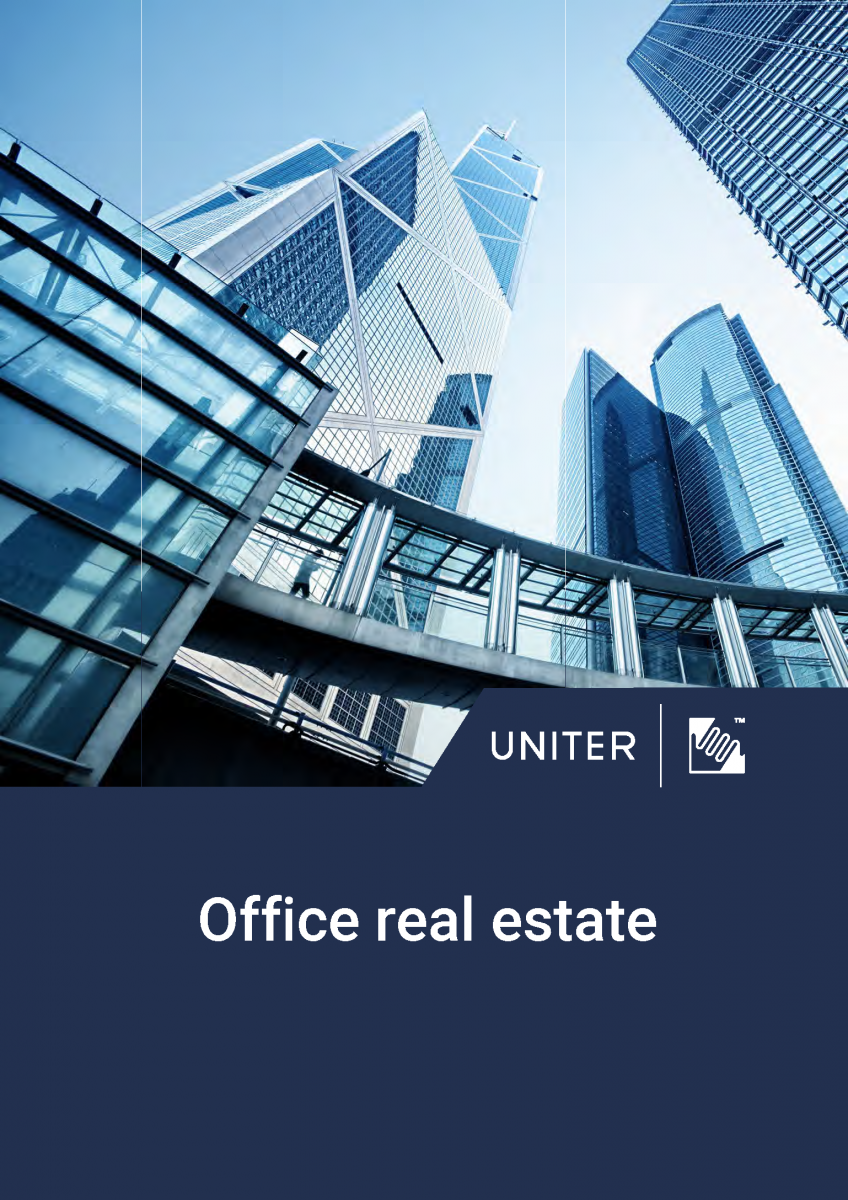 Office real estate